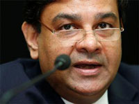 Urjit Patel could herald climate change-financial world links
