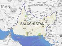 Balochistan experienced an intensified 'Bloody August', allege activists