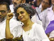 Pakistan assembly to invite Arundhati Roy to talk on Kashmir