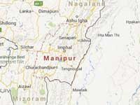 Fed up with blockades, Manipur's wage-earners defy strike calls