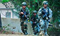 India-US 'Exercise YUDH ABHYAS-2016' to begin from Sept 14 near Indo-China Border