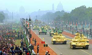 Indian Army, a professional and formidable fighting machine : President of India