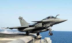 New Indo-French Agreement Needed To Finalize Rafale Deal