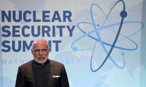 No NSG for India if Pak is not allowed: China