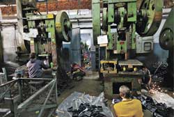 Manufacturing competitiveness key to India s progress