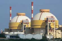 Russia s ZiO-Podolsk to supply components to Kudankulam n-plant