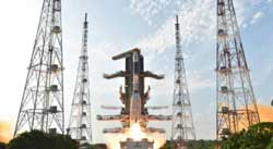 India successfully puts SCATSAT-1, 7 others into orbit
