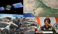 India s  eyes in the skies  gave images for surgical strikes