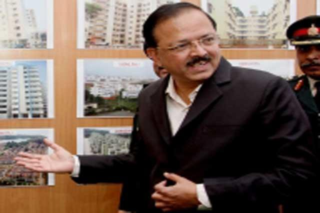 Bhamre visits DRDO's missile complex in Hyderabad