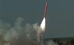 Pakistan tests first n-capable sub-launched cruise missile