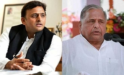 With no end to feud, Mulayam-Akhilesh look for life beyond the 'cycle'