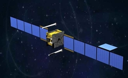 Japan to launch defence communications satellite