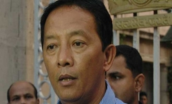 Tripartite talks on Gorkhaland priority: Binay Tamang