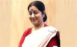 Sushma to aid of Indians abroad who lost passports