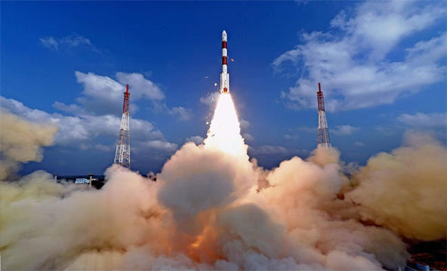 After last PSLV failure, ISRO increases ''robustness'' of next rocket