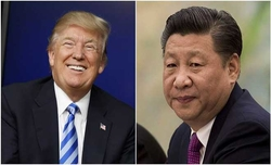 China hopes Trump's visit will boost ties