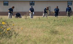 Air Force error allowed Texas gunman to buy weapons