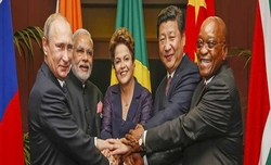 BRICS reaffirms commitment to promoting competition