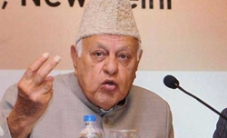 Autonomy without changing borders only solution possible: Farooq Abdullah