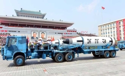 China 'seriously concerned' about N. Korea's missile test