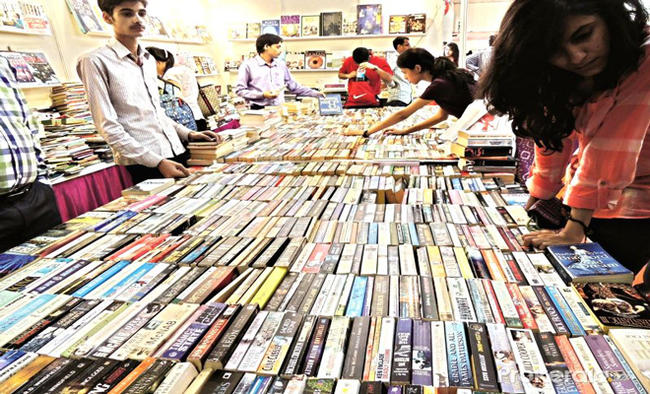 The year when fiction returned to the fore in Indian publishing