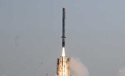 Indigenous ''Nirbhay'' missile to be test-fired again: DRDO