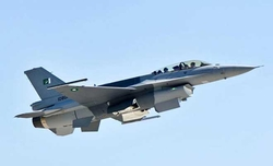 Pakistan adds 16 new fighter jets to its fleet