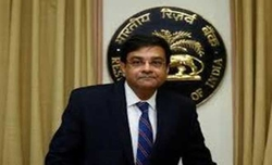 Proceeding at a fast pace towards remonetisation: Urjit Patel