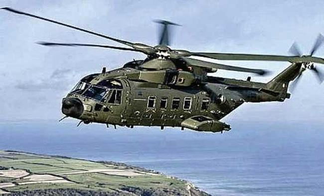 Two more accused get bail in AgustaWestland case