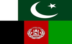 Pakistan, Afghanistan to hold high-level talks in UK