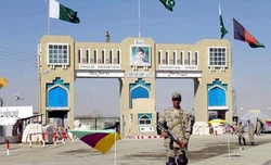 Pakistan-Afghanistan border reopens