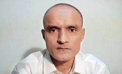 India files appeal with Pakistan in Kulbhushan Jadhav case