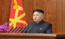 Pyongyang calls for end to inter-Korean confrontation
