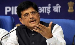 Centre never interfered in Chidambaram probe: Piyush Goyal