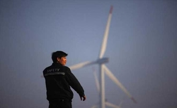 A new era of shared clean-energy leadership begins in China