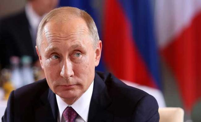 Russia had no hand in poll-influencing hacking, says Putin