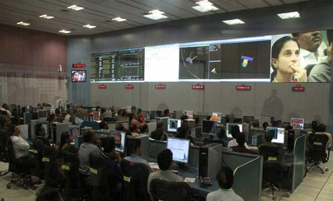 Navigation satellite clocks ticking; system to be expanded: ISRO