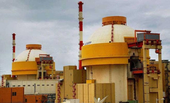 Russia offers third-gen reactors for post-Kudankulam N-project