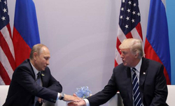Trump-Putin tango: Spy, star and the spook buster