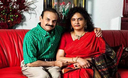 Doctor couple from Andhra killed in US plane crash