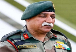 Situation under control in Kashmir Valley: Army