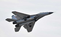 Russia-India talks on buying new generation MiG-35s
