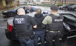 Immigration arrests, deportations surge in Chicago
