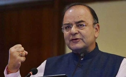 I'm sure Aadhaar will pass test of constitutionality: Jaitley