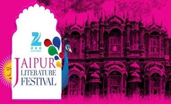 Jaipur is perfect for the world''s most egalitarian book festival: William Dalrymple