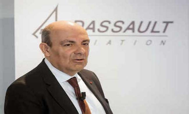 Offset venture with Reliance will deliver 10% of obligations: Dassault Aviation CEO