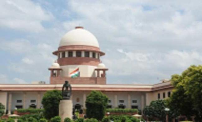 Holy men disappointed with SC deferring hearing of Ayodhya title suit