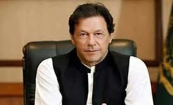 Imran Khan condemns killing of Kashmiris, calls for dialogue