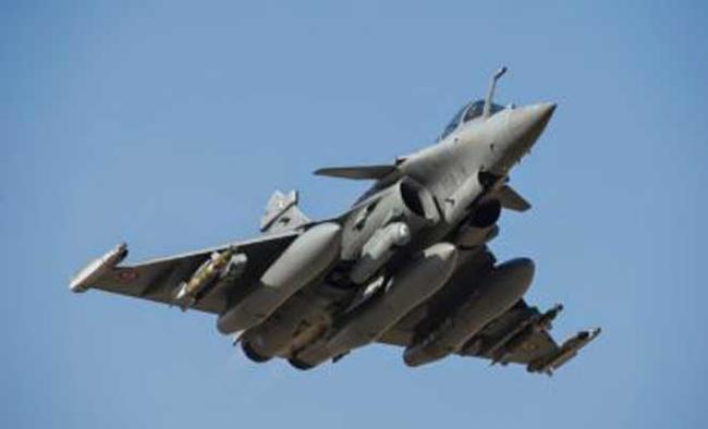 Congress rejects Dassault's defence, says Rafale corruption can't be hidden