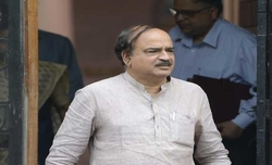 Ananth Kumar dead; 3-day mourning in Karnataka
